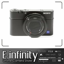 BRANDNEU Sony Cyber-shot DSC-RX100 III Digital Camera