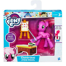 My Little Pony Friendship is Magic Cheerilee Teaching Poseable Pony