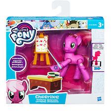 My Little Pony Friendship is Magic Cheerilee Teaching Poseable Pony