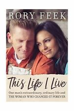 This Life I Live: One Man's Extraordinary Ordinary Life and the... Free Shipping