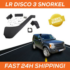 Snorchel / Schnorchel for Land Rover Discovery 3 4 III IV Raised Air Intake