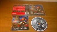 Robopit 2 Sony Playstation 1 PS1 Black Label Boxed Phoenix Games