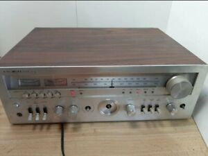 MCS 3233 Model Modular Component Systems Vintage AM/FM Stereo Receiver