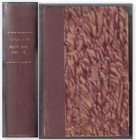 E. BONELLI-M.FABII QUINTILIANI-INSTITUTIONIS ORATORIAE -VOL I-LIPSIAE 1905-L3665