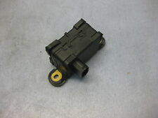 MITSUBISHI LANCER SPORTBACK CY/Z_A  Steuergerät Sensor 4670A281(75)