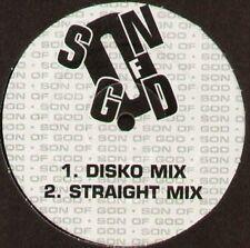 Son Of God - Son Of God (Disko Mix)