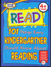 101 Things Every Kindergartner Should Know about Reading (Paperback)