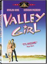 Valley Girl (2009, REGION 1 DVD New)