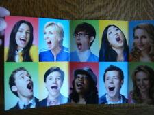 """Glee Emmy DVD 3 EPISODES """"Power of Madonna"""" & """"Pilot"""" Plus """"Wheels""""  Jane Lynch"""