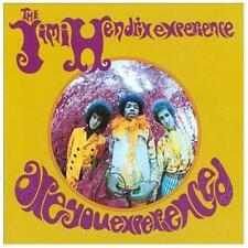 Are You Experienced, The Jimi Hendrix Experience, Good