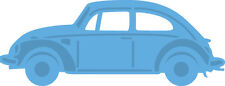 Marianne Creatables VW Beatle Car die LR0331