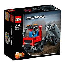 42084 LEGO Technic Gancio Loader 2-in - 1 Set 176 PEZZI età 7+ NUOVO rilascio per 2018
