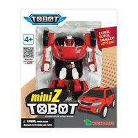 TOBOT Mini Z Young Toys Very Rare NEW / SEALED