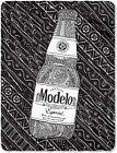 "The Northwest Company Modelo Especial Linework Design Fleece Blanket 45"" x 60"""