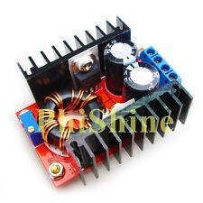 DC-DC Power Supply Boost Adjust Module Mobile Laptop Car 10-32V to 12-35V 150W