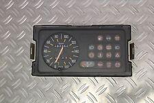 Renault 5 original Tacho Kombiinstrument 193Tkm  7700782934  Veglia    # 502 (1)
