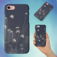BEAUTIFUL BLOOMING BLUR HARD BACK CASE FOR APPLE IPHONE PHONE