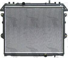 RADIADOR TOYOTA HILUX III 3.0 D4D - OE: 164000L250 - NUEVO!!!