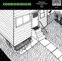 Condominium - Carl [New Vinyl]