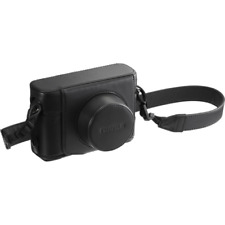 Fujifilm Lc-x100f Black Premium Case for X100f