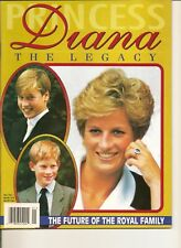 Princess Diana The Legacy