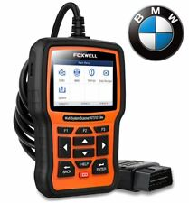 Foxwell NT510Elite For BMW Diagnostic Scanner