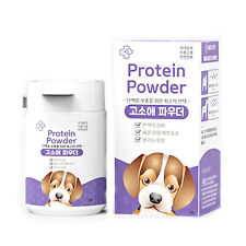 BUGS PET Mealworm Protein Powder 30g Feed Additive Healthy Food for Puppies