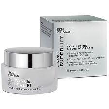 => SKIN PHYSICS Advance Super Lift Face Lifting & Toning Cream 50 mL