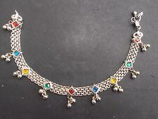Bracelet de Cheville , Artisanat Inde, Kutch Gujarat