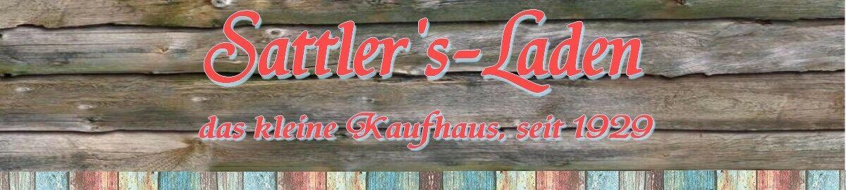 Sattlers-Laden
