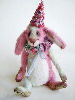 Teddy  rabbit Kesha   OOAK Artist Teddy by Voitenko Svitlana.