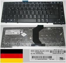 CLAVIER QWERTZ ALLEMAND HP 6730B NSK-H4F0G 9J.N8282.F0G 468776-041 487136-041