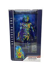 "Thermal Vision Fugitive Predator 8"" Action Figure - NECA"