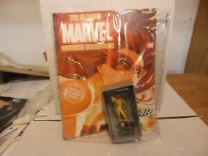 CLASSIC MARVEL FIGURINE COLLECTION ISSUE 148 Firestar   MINT UNOPENED