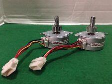 2 Stepper motors NMB-MAT PM42L-048-KL68 24V Free Shipping