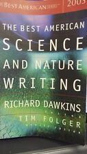 Best American: The Best American Science and Nature Writing 2003 (2003, Paper...