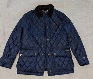 Polo Ralph Lauren Boys Size 10-12 Jacket
