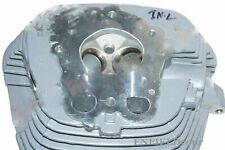 Cylinder Head Sub Assey With Valve Guide & Seats For Royal Enfield 500