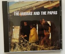 The Mamas and The Papas : The Best of the Mamas and the Papas CD (2000)