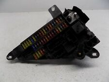 2008-2010 BMW 550i 535i E60 FUSE BOX IN TRUNK OEM