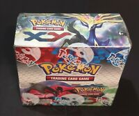 2014 Pokemon XY Base Set Factory Sealed Booster Box 36ct Packs