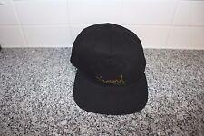 Diamond Supply Co Black Logo Skate Streetwear Adjustable Snapback Hat Cap OSFA
