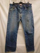 jeans uomo Levi's 501 W 36 L 34 taglia 50