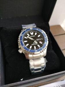 CITIZEN Promaster Fugu Limited Edition Diver's 200m NY0098-84E