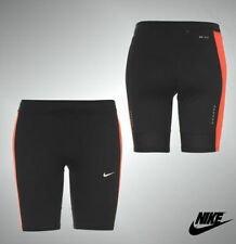 Nike Polyester Sporty Shorts for Women