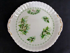 Flower of the Month 1960-1979 Royal Albert Porcelain & China