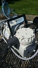 KNF Neuberger Diaphragm Vacuum Pump PU1372-N026-2.02, Tested Working