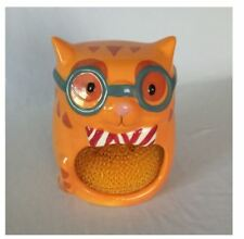 BW Smarty Cat Scrubby Holder