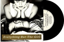 "EVERYTHING BUT THE GIRL - DON'T LEAVE ME BEHIND - 7"" 45 VINYL RECORD PICSLV 1986"