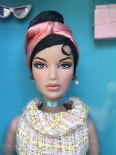 FR Fashion Royalty Something Hot Kyori Sato Doll 2005 Jason Wu Event Exclusive